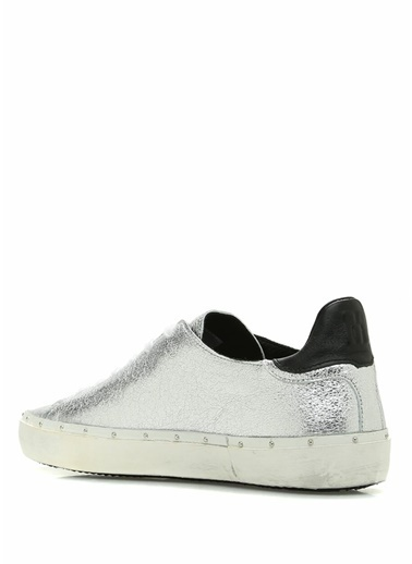 Rebecca Minkoff Sneakers Gümüş